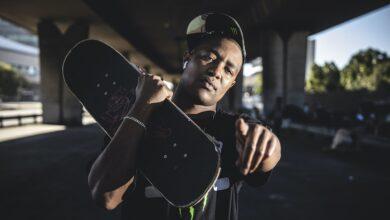 Photo of DJ Speedsta Is Monster Energy's New Ambassador!