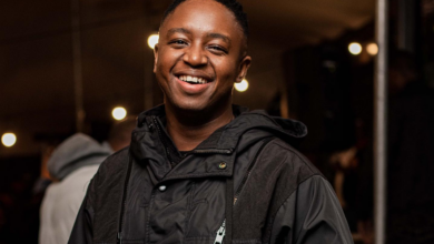 Photo of DJ Shimza Drops New Mix And Announces New Business Venture