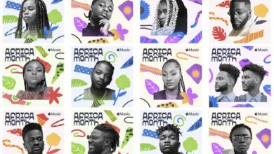 Photo of Apple Music Celebrates The Spirit of Umoja For Africa Month