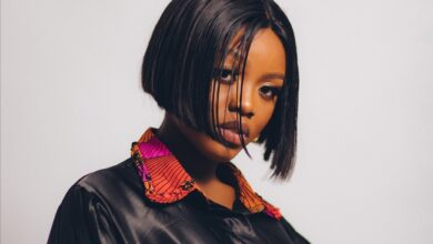 Photo of Ghana's Gyakie Is The First African Singer To Join Spotify's EQUAL's Music Program
