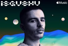 Photo of Apple Music Announces Jullian Gomes As The Latest Isgubhu Cover Star