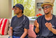 Photo of Black Motion Announces New Gin That Has Already Drawn Accolades