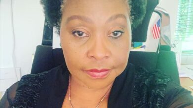 Photo of Yvonne Chaka Chaka Speaks Out On Her Death Hoax