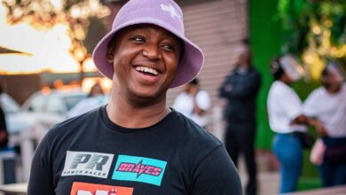 Photo of Pics! Shimza Opens His Latest Business Venture, The Hang Awt's