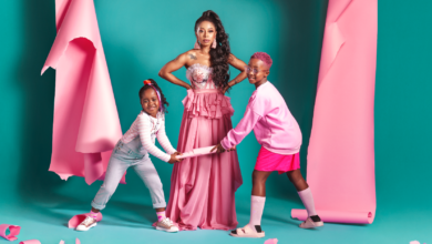 """Photo of """"I'm Not In A Relationship; I'm Playing With Someone,"""" Kelly Khumalo's Reality Show Returns For Season 2: Watch Trailer"""