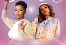 Photo of SA Idols Winners Yanga and Paxton Collaborate On Brand New Single, 'Catch Me'!