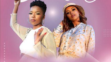 Photo of SA Idols Winners Yanga and Paxton Collaborate On Brand New Single, 'Catch Me'!