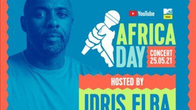 Photo of Actor, Director, Musician & Philanthropist Idris Elba To Host Africa Day Concert 2021