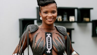 Photo of Ami Faku Stuns With Stellar Performance At The SAFTAS And Receives Two Nods From SAMA27 In The Biggest Categories
