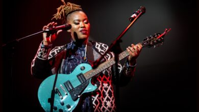 Photo of Bassline Live Goes Virtual For The Month Of July With Msaki, Ami Faku, Zoe Modiga And More