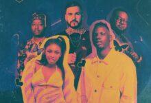 Photo of Gigi Lamayne Drops 'Feelin'U' featuring Mi Casa And Blxckie!
