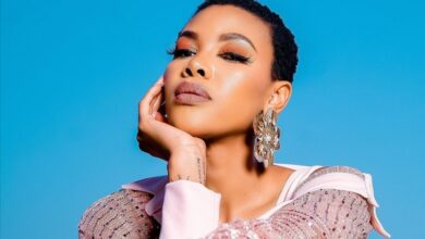 Photo of TV presenter and radio personality LootLove joins as new host of Apple Music 1's Africa Now Radio