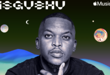 Photo of Apple Music Announces Oscar Mbo As The Latest Isgubhu Cover Star