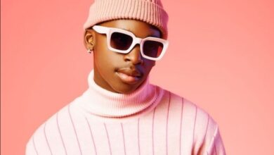 Photo of Ciza Announced As Apple Music Up Next Artist In South Africa