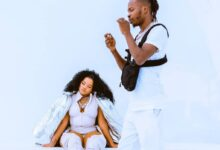 Photo of Busiswa's Latest Single, 'Coming' Tops Charts In Nigeria