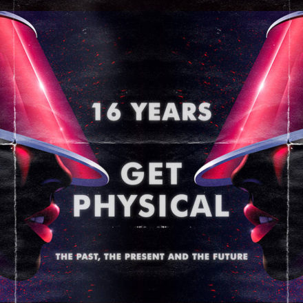 get physical 16 years