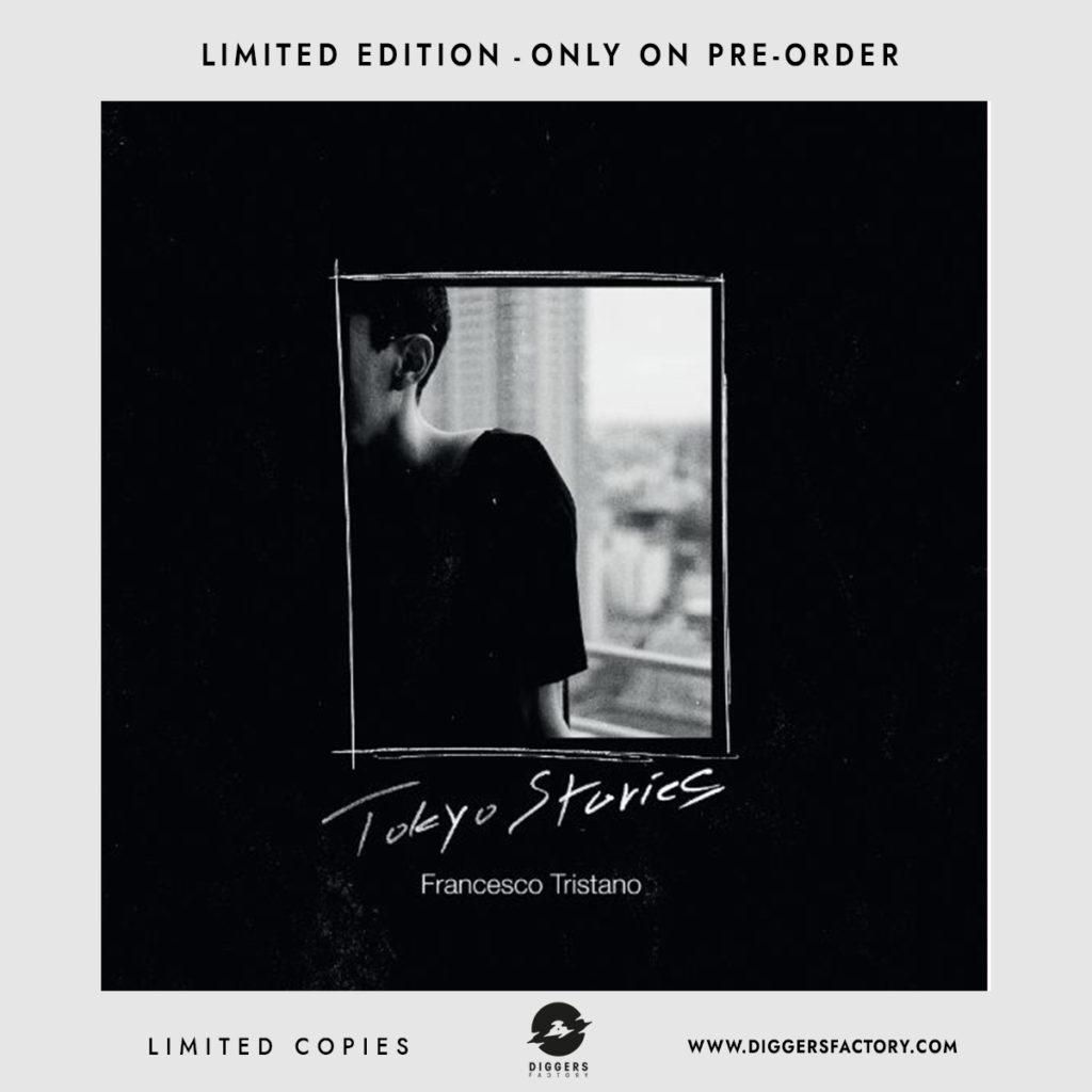 Tokyo Stories Vinyl