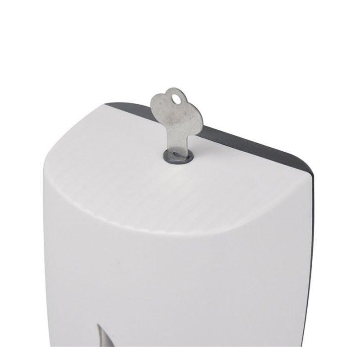 Stainless Steel Floor Stand Dispenser
