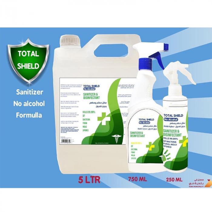 All Purpose Disinfectant