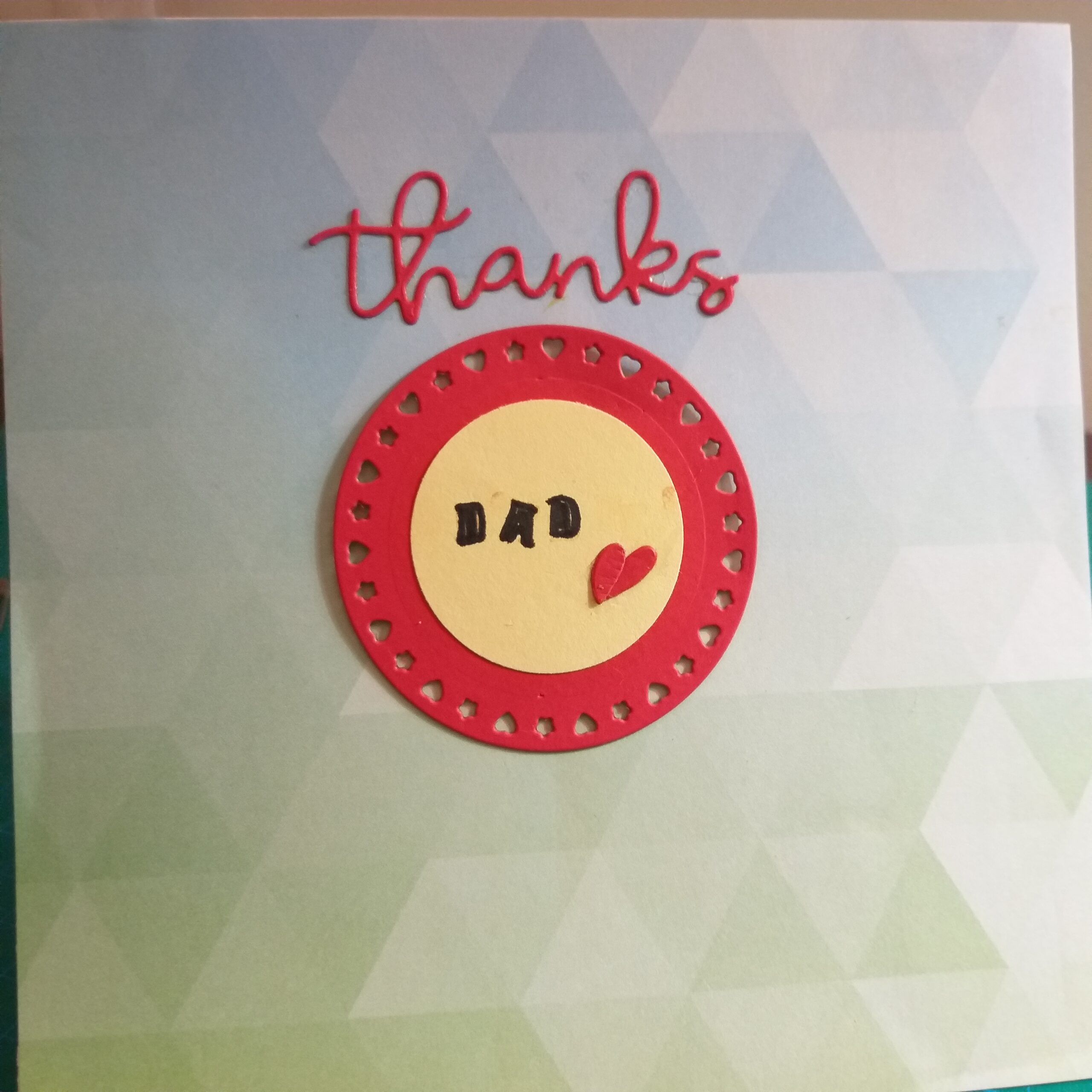 thanksdiecutcard