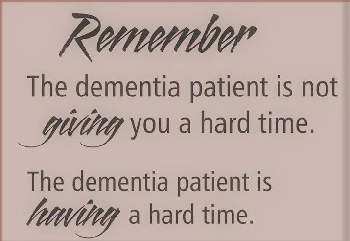 dementia quote