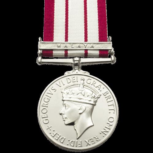 Naval General Service Medal NGSM 1915-1962 GVI