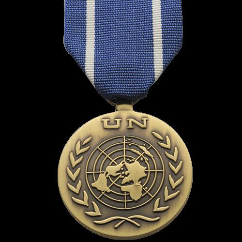 United Nations Truce Supervision Organization UNTSO