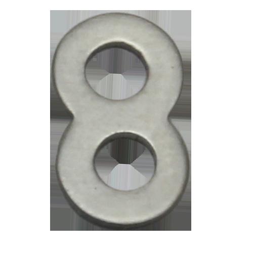 8th Army Numeral World War 2