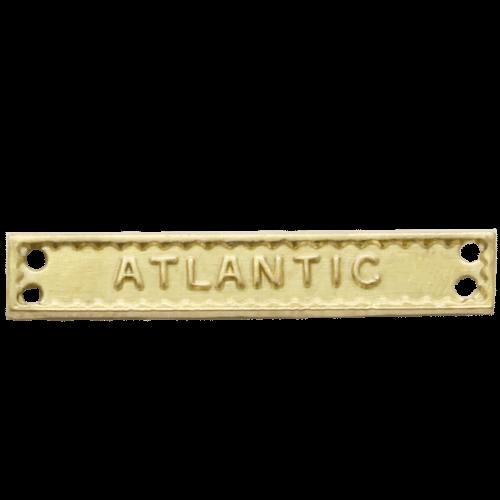 Atlantic Clasp World War 2