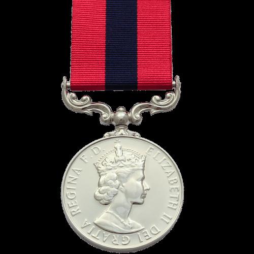 Distinguished Conduct Medal DCM EIIR