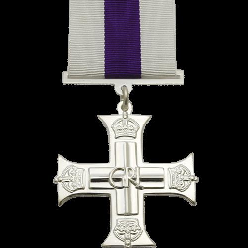 Military Cross MC GVI