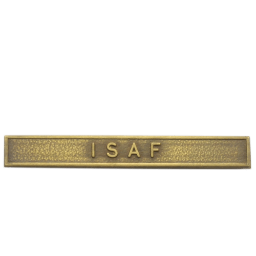 NATO ISAF CLASP