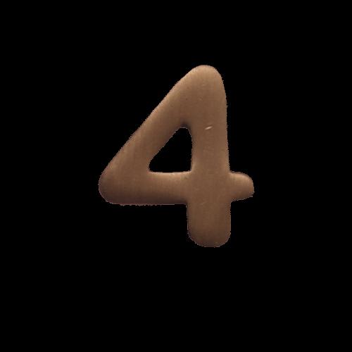 NATO Numeral 4