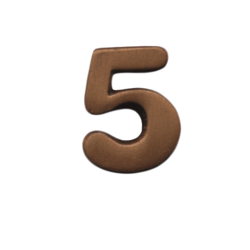NATO Numeral 5
