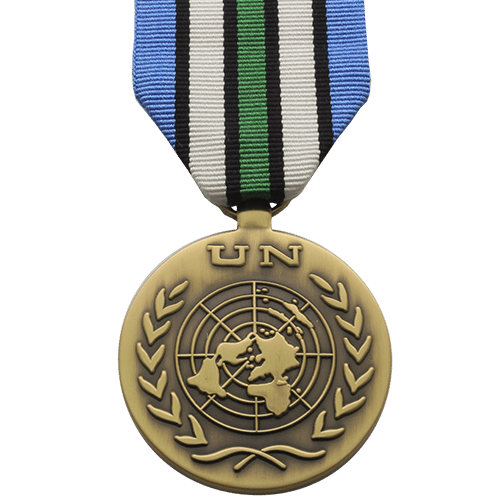UN Interim Security Force For Abyei Sudan UNMISS