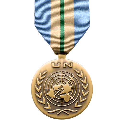 UN Mission in Ethiopia and Eritrea UNMEE