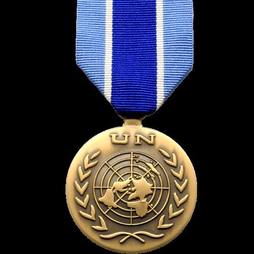 UN Mission in Kosovo UNMIK