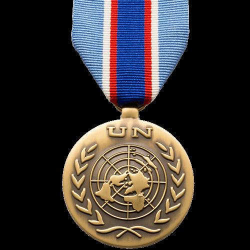 UN Mission in Liberia UNMIL