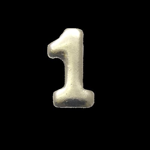 UN NUMERAL 1