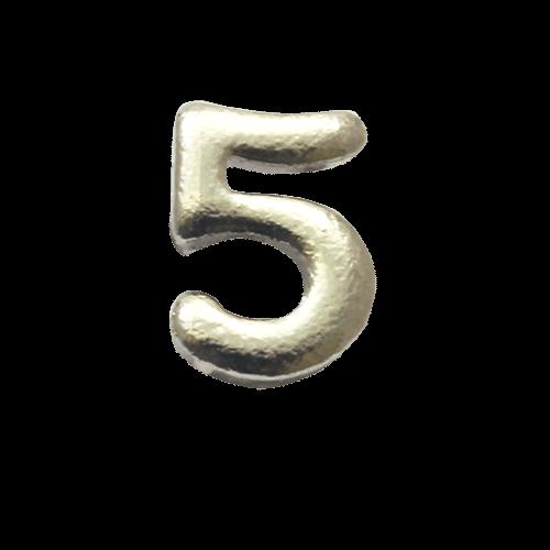 UN NUMERAL 5