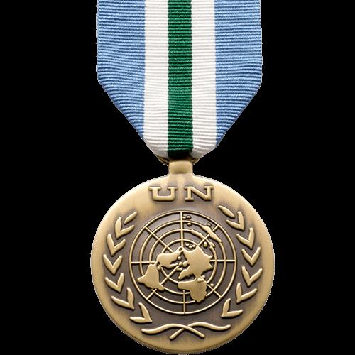 UN Peacekeeping Force in Tadjikistan UNMOT