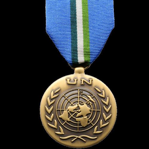 United Nations Temporary Executive Authority UNTEA