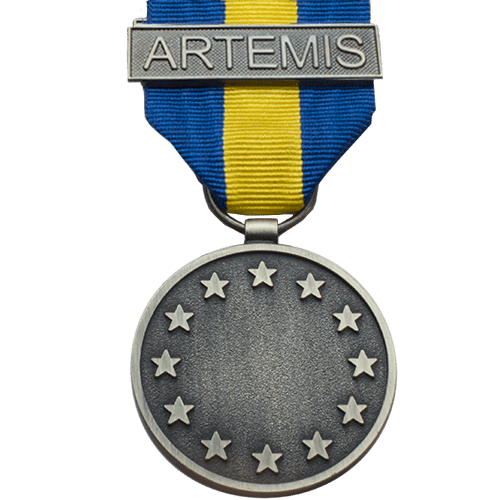Common Security Defence Policy Medal