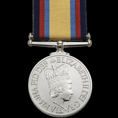 Gulf Medal