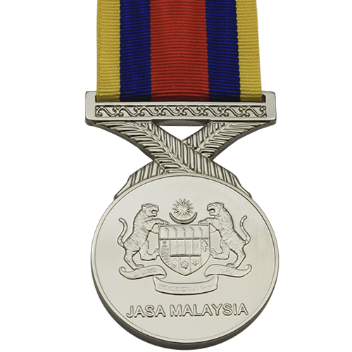 Pingat Jasa Malysia PJM Medal