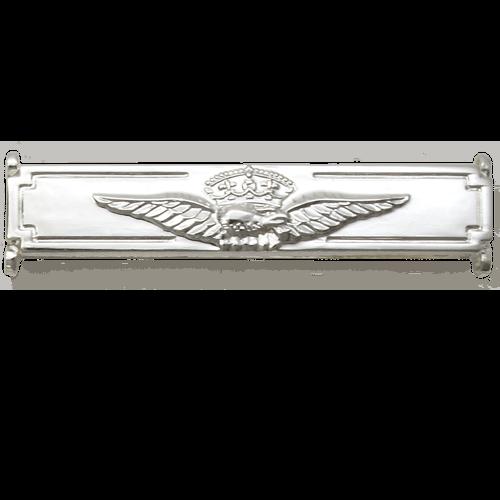 Second Award Bar RAF Long Service And Good Conduct LSGC