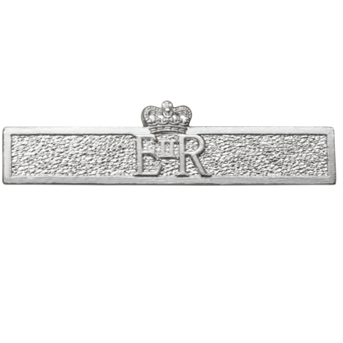Second Award Bar Volunteer Reserves Service Medal VRSM
