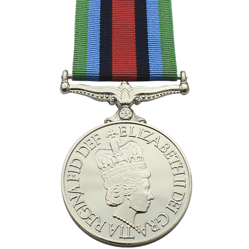 Sierra Leone Operational Service Medal OSM