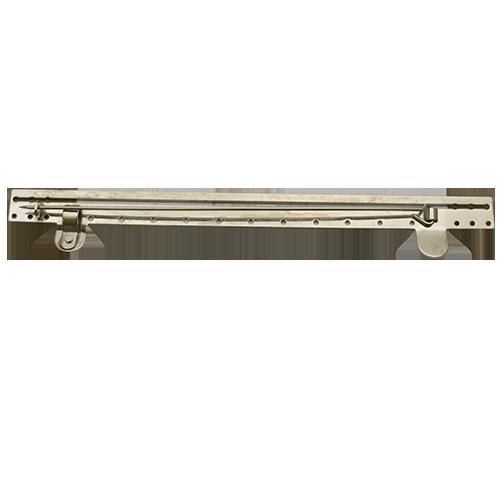 6 Space Medal Brooch Bar Full Size