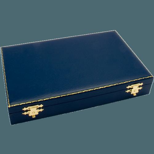 Medal Storage Case-Six Medals